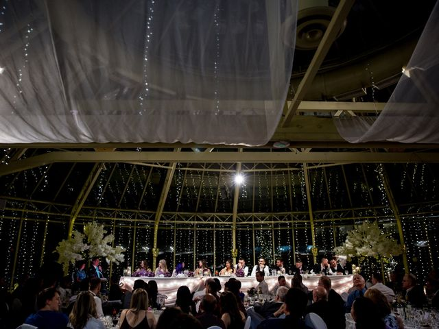 Domenic and Karyn's wedding in Langley, British Columbia 6
