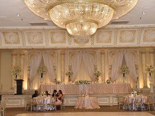 The wedding of Jacintha and Brandon 1
