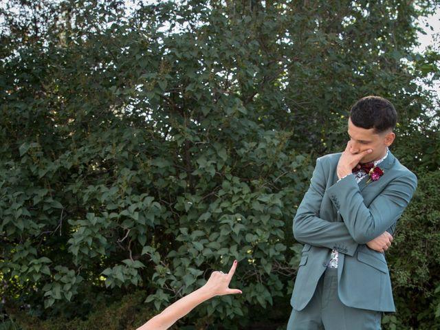 Jasmin and Marina's wedding in Edmonton, Alberta 23