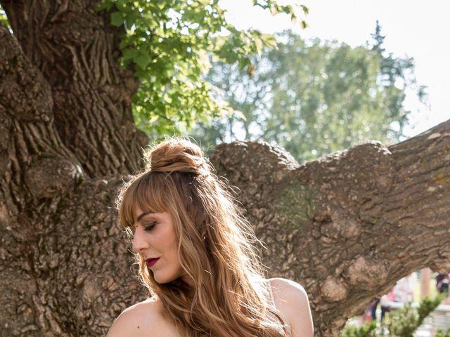 Jasmin and Marina's wedding in Edmonton, Alberta 26