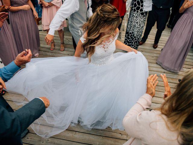Adam and Katrina's wedding in Hope, British Columbia 10