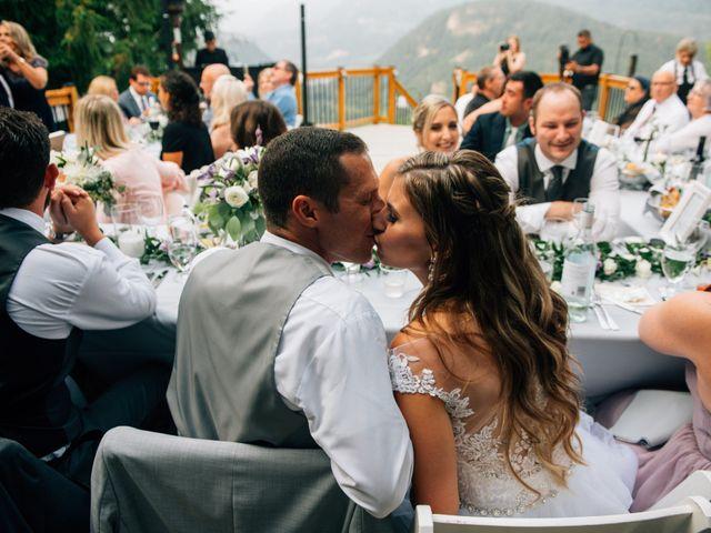 Adam and Katrina's wedding in Hope, British Columbia 13