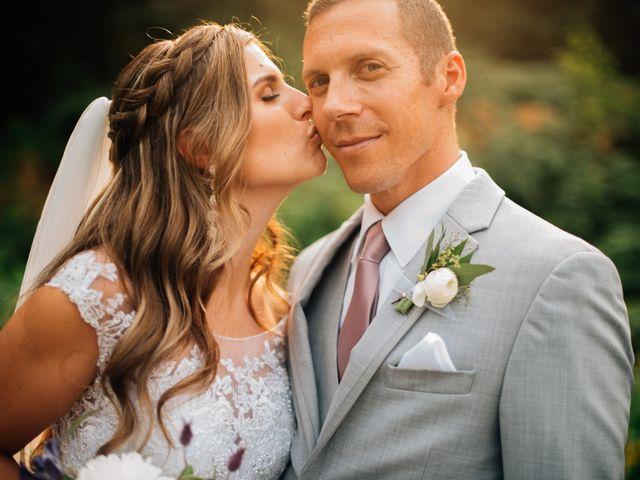 Adam and Katrina's wedding in Hope, British Columbia 16