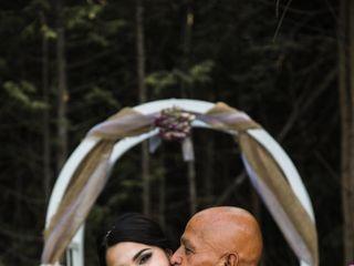 The wedding of Nicole and Sheon 2