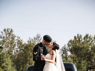 The wedding of Nicole and Sheon
