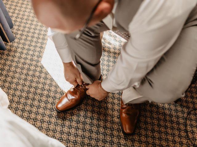 Chris and Jaime's wedding in Milton, Ontario 10