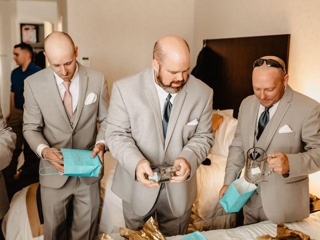 Chris and Jaime's wedding in Milton, Ontario 13
