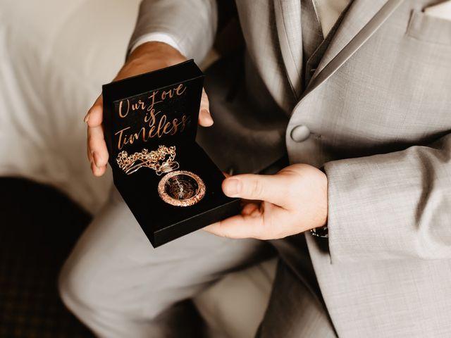 Chris and Jaime's wedding in Milton, Ontario 18