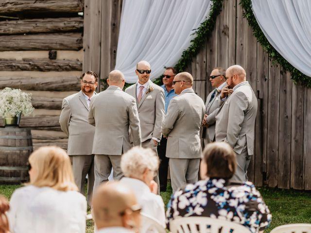 Chris and Jaime's wedding in Milton, Ontario 43