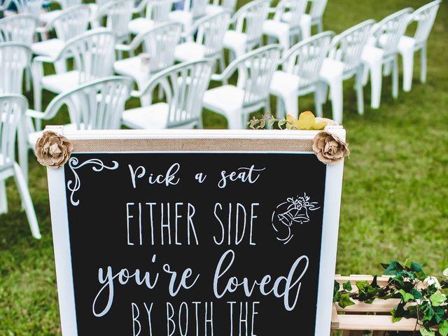 Chris and Jaime's wedding in Milton, Ontario 46