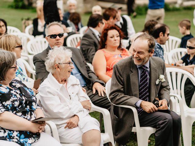 Chris and Jaime's wedding in Milton, Ontario 48