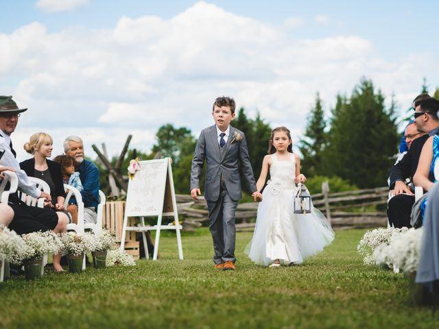 Chris and Jaime's wedding in Milton, Ontario 51