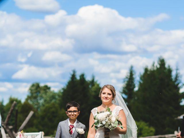 Chris and Jaime's wedding in Milton, Ontario 53