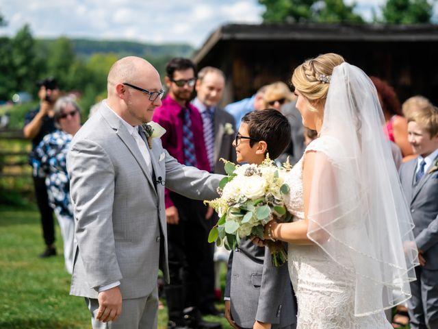 Chris and Jaime's wedding in Milton, Ontario 54