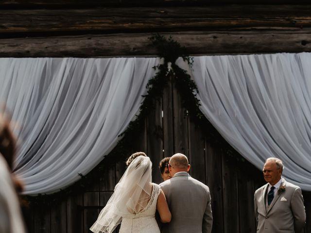 Chris and Jaime's wedding in Milton, Ontario 55