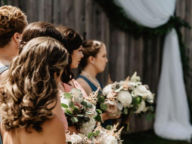 Chris and Jaime's wedding in Milton, Ontario 57