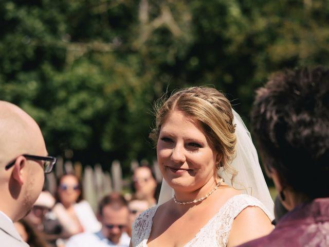 Chris and Jaime's wedding in Milton, Ontario 58