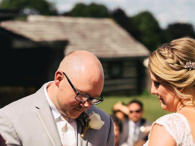 Chris and Jaime's wedding in Milton, Ontario 60