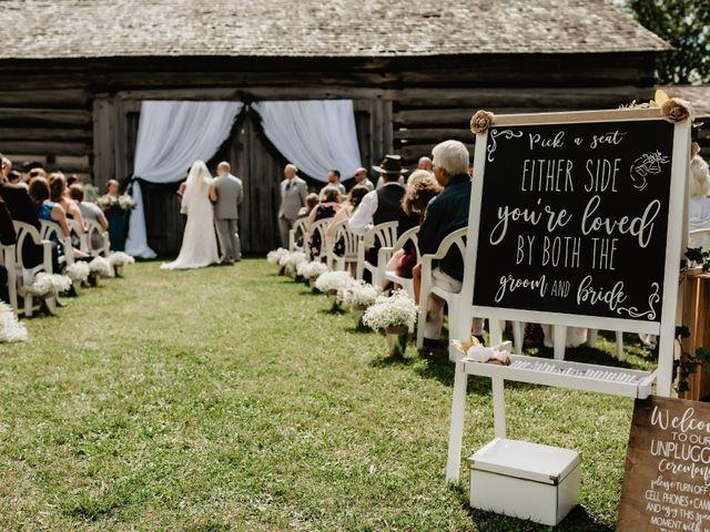Chris and Jaime's wedding in Milton, Ontario 64