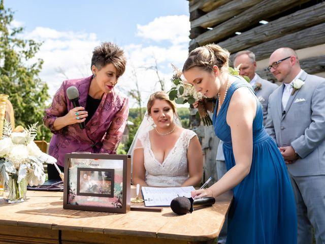 Chris and Jaime's wedding in Milton, Ontario 67