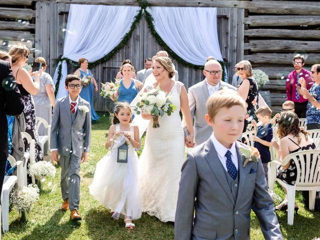 Chris and Jaime's wedding in Milton, Ontario 68