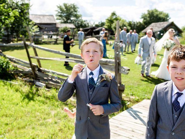 Chris and Jaime's wedding in Milton, Ontario 69