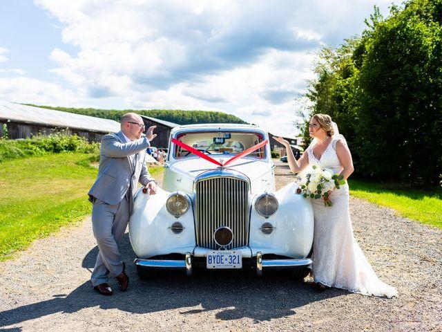 Chris and Jaime's wedding in Milton, Ontario 70