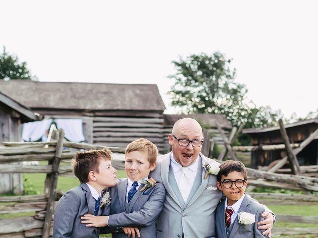 Chris and Jaime's wedding in Milton, Ontario 77