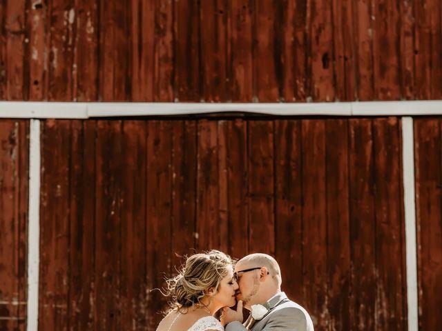 Chris and Jaime's wedding in Milton, Ontario 78