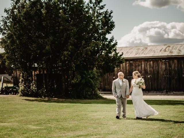 Chris and Jaime's wedding in Milton, Ontario 84