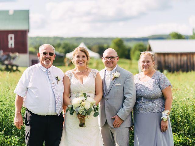 Chris and Jaime's wedding in Milton, Ontario 85