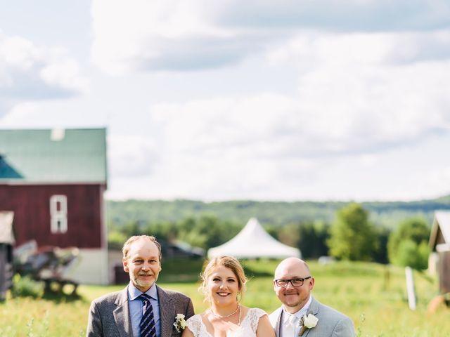 Chris and Jaime's wedding in Milton, Ontario 86