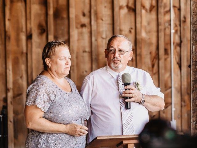 Chris and Jaime's wedding in Milton, Ontario 98