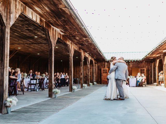 Chris and Jaime's wedding in Milton, Ontario 102