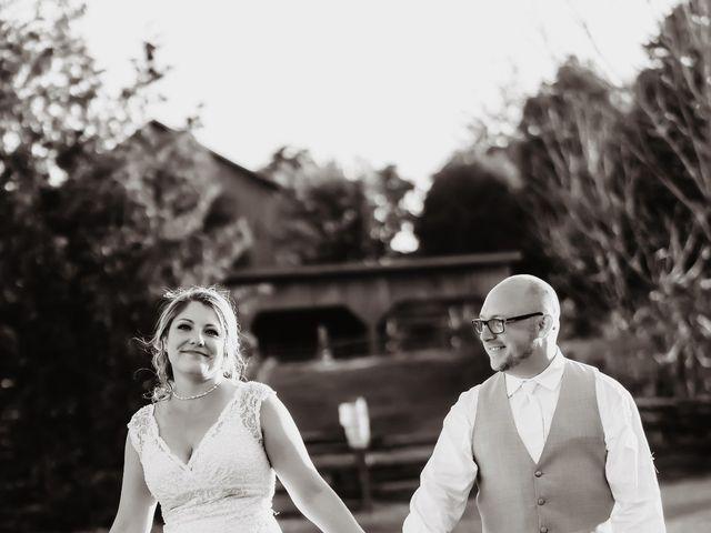 Chris and Jaime's wedding in Milton, Ontario 123