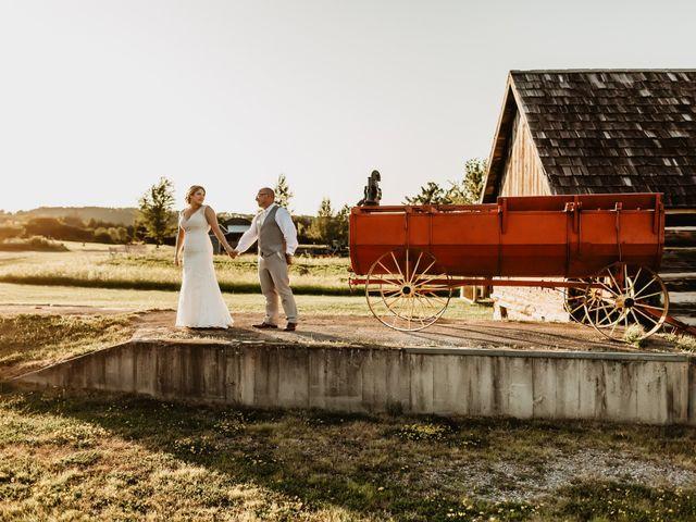 Chris and Jaime's wedding in Milton, Ontario 125