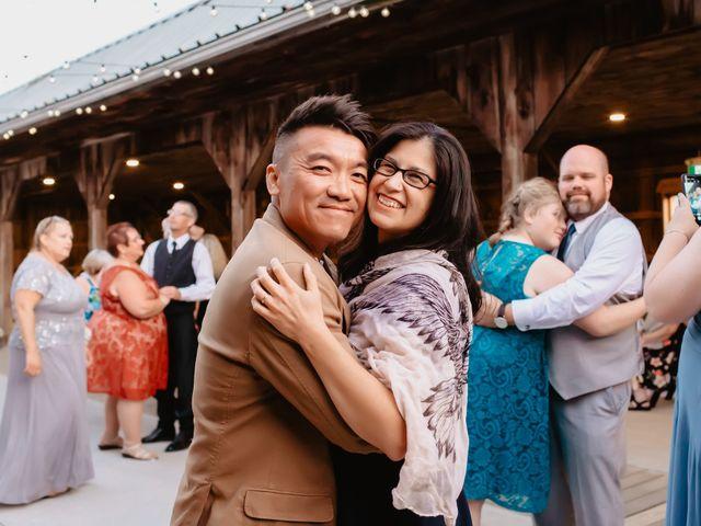 Chris and Jaime's wedding in Milton, Ontario 128