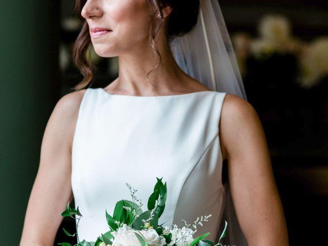Graeme and Liana's wedding in Toronto, Ontario 10
