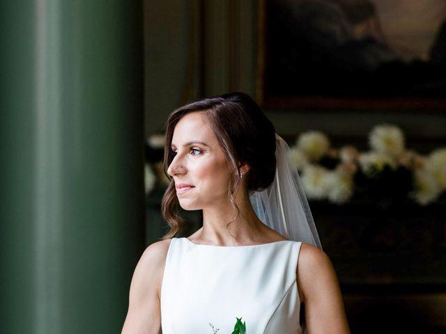 Graeme and Liana's wedding in Toronto, Ontario 11