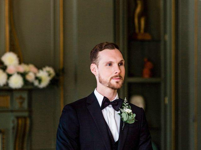 Graeme and Liana's wedding in Toronto, Ontario 12