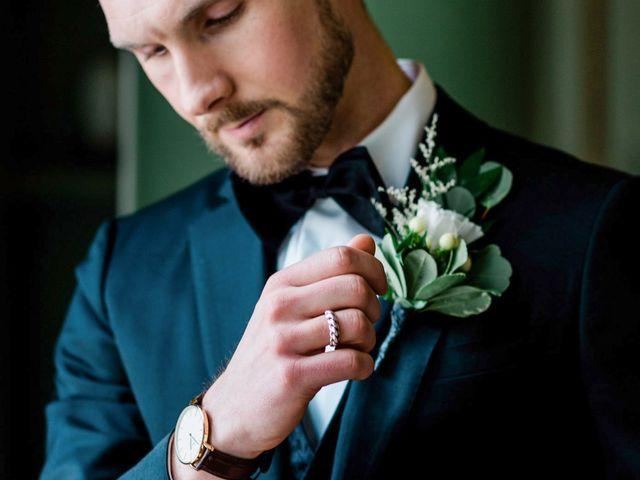 Graeme and Liana's wedding in Toronto, Ontario 14