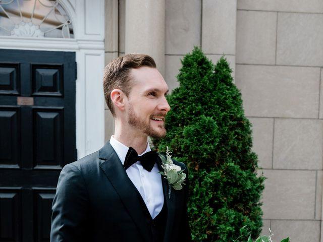 Graeme and Liana's wedding in Toronto, Ontario 17