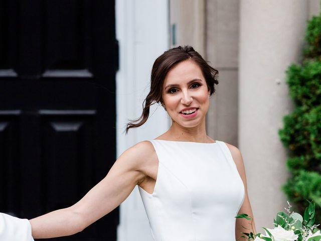 Graeme and Liana's wedding in Toronto, Ontario 19