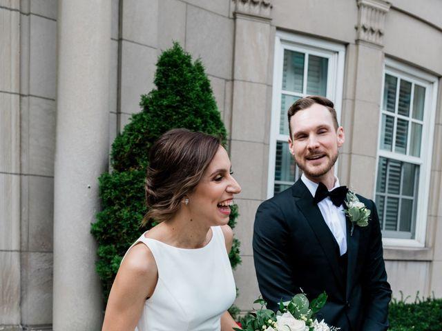 Graeme and Liana's wedding in Toronto, Ontario 20