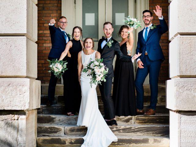 Graeme and Liana's wedding in Toronto, Ontario 25
