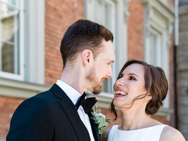 Graeme and Liana's wedding in Toronto, Ontario 29