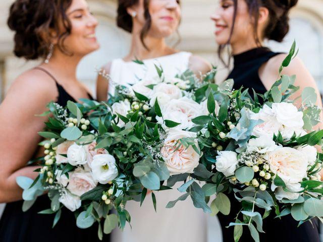 Graeme and Liana's wedding in Toronto, Ontario 33