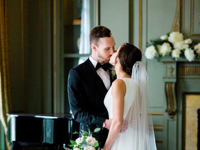 Graeme and Liana's wedding in Toronto, Ontario 39