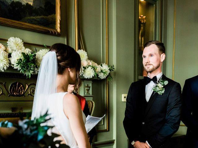Graeme and Liana's wedding in Toronto, Ontario 46