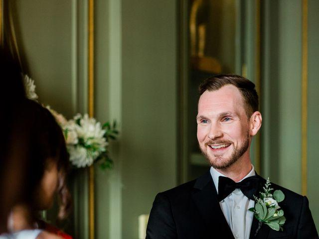 Graeme and Liana's wedding in Toronto, Ontario 49